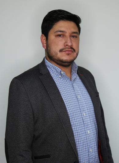 Néstor Javier Ruiz Beltrán