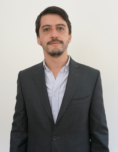 Mateo Londoño Rueda