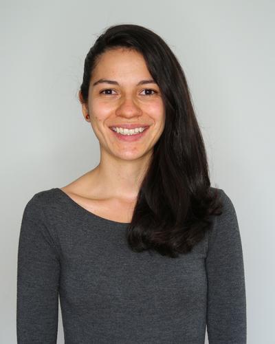 María Isabel Cuadros
