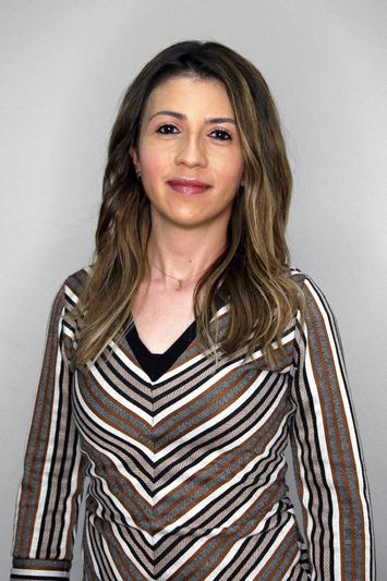 Carolina Méndez Jiménez