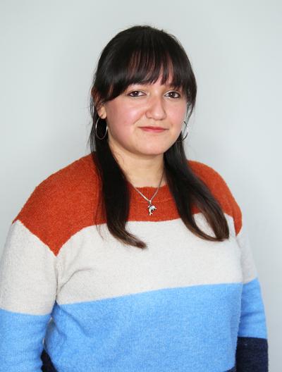 Jennifer Bermeo Barrios