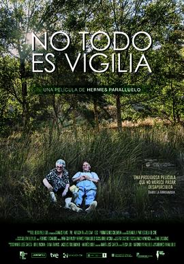 NO TODO ES VIGILIA