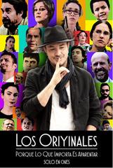 LOS ORIYINALES