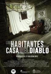 LOS HABITANTES DE LA CASA DEL DIABLO