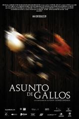 ASUNTO DE GALLOS