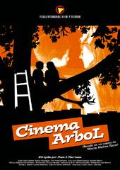CINEMA ÁRBOL