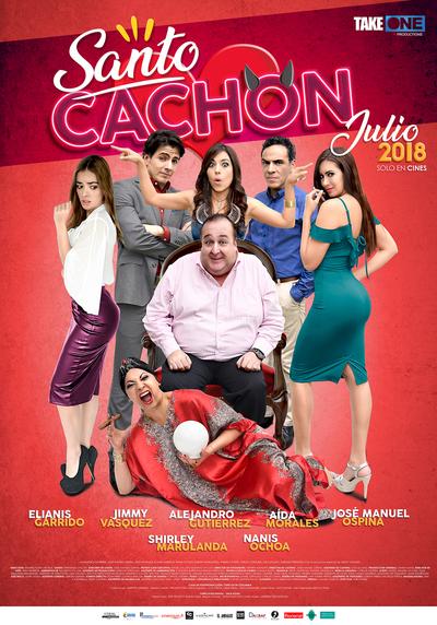 SANTO CACHÓN