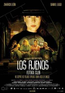 LOS AJENOS FÚTBOL CLUB