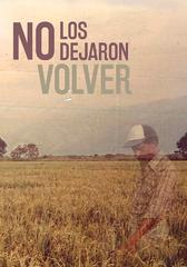 NO LOS DEJARON VOLVER
