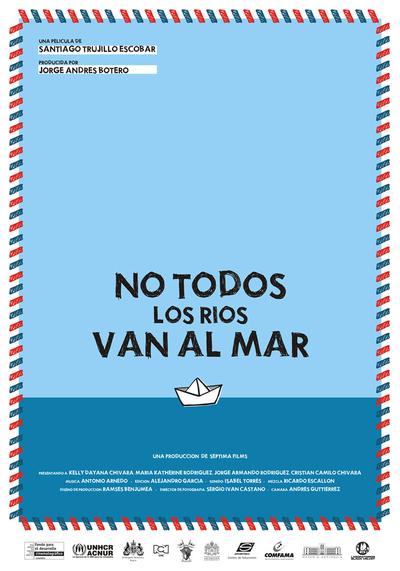 NO TODOS LOS RÍOS VAN AL MAR