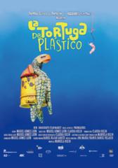 La tortuga de plástico