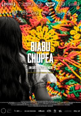 BIABU CHUPEA: UN GRITO EN EL SILENCIO