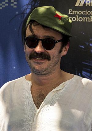 Lucas Maldonado