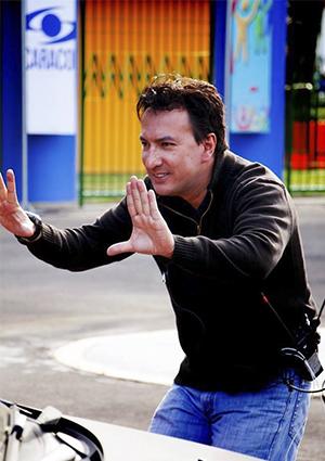 Diego Fernando Ávila Pérez