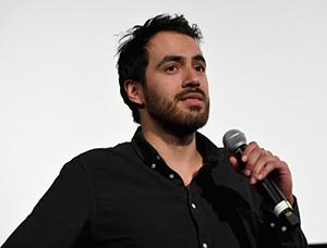 César Alejandro Jaimes