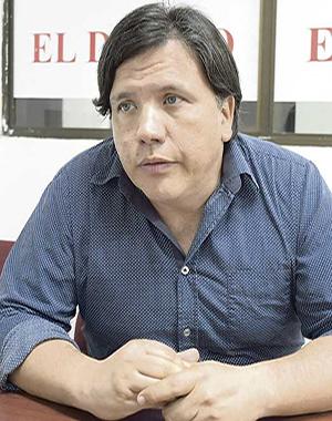 Diego Espinosa