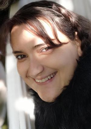 Carina Dávila Cabrera