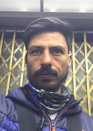 Juan David Correal