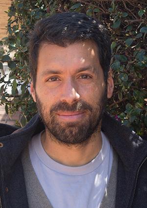 Rubén Monroy López